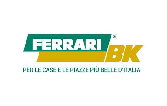Ferrari BK