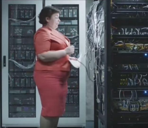 Ciò che passa realmente nella testa di un informatico (Ironico)